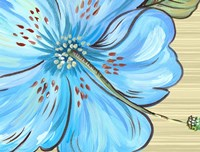 Vibrant Tropical Bloom Fine Art Print