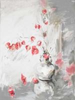 Red Roses I Framed Print