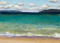 Caribbean Beaches Fine Art Print
