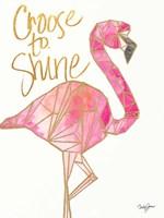 Choose to Shine Fine Art Print