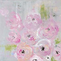 Field of Roses Fine Art Print