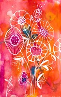 Brightest Blooms Fine Art Print