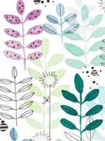 Botanics I Fine Art Print