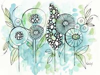 Colors of the Meadow Fine Art Print