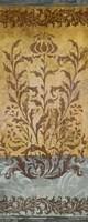 Floral Imprints I Fine Art Print
