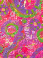 Another Time Abstract Fine Art Print