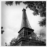 Last Day in Paris Fine Art Print