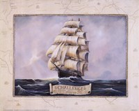 Clipper Ships Paintings