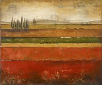 Tuscany II Fine Art Print