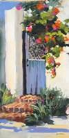 Hidden Vines I Fine Art Print