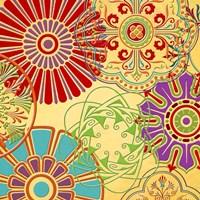 Lemon Twist II Fine Art Print