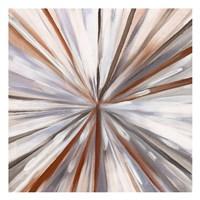 Hot Spin Fine Art Print