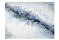 Ice Flow 2 Fine Art Print