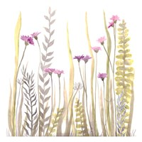 Garden Blooms 2 Fine Art Print