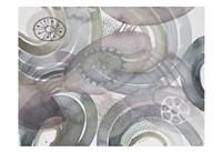Joyful Spheres 1 Fine Art Print