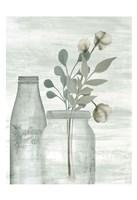 Wildflower Hope 3 Framed Print
