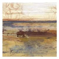 Striking Oasis 1 Fine Art Print
