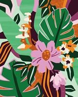 Wildflowers Fine Art Print