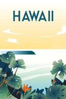 Hawaii Fine Art Print