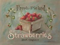 Fresh Picked Goodness Fine Art Print