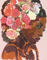 Vanessa Fine Art Print