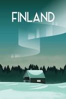 Finland I Fine Art Print