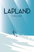 Lapland Fine Art Print