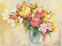 Bouquet d'Estate Fine Art Print