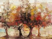 Foresta Incantata Fine Art Print