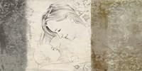 Maternite II (neutral) Fine Art Print