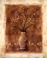 "Winter White I by Carol Robinson - 8"" x 10"", FulcrumGallery.com brand"