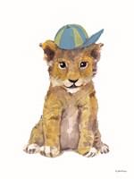 Cool Cub Fine Art Print