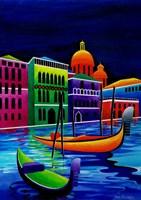 Mediterranean 3 Fine Art Print