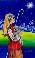 The Shepherds' Star Fine Art Print