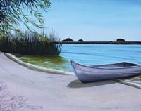 Our Beach Fine Art Print