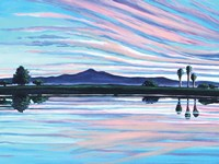 The Magic is in the Water Fine Art Print