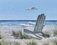 The Pelican Fine Art Print