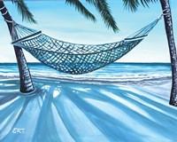 Sand and Shadows Fine Art Print
