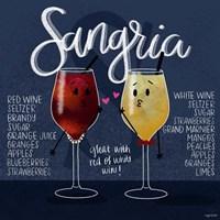 Sangria Fine Art Print