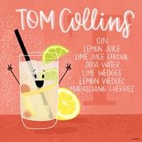Tom Collins Fine Art Print