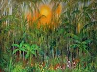 Jungle Fine Art Print