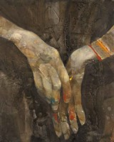 Hands of Time II Fine Art Print