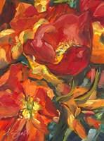 Colorful Garden Fine Art Print