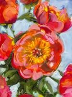 Rose Mix Fine Art Print