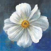 Boldest Bloom I Framed Print