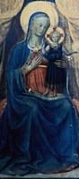 Beato Angelico, c1433 Fine Art Print