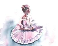 Ballet V Fine Art Print