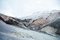 Iceland Hills I Fine Art Print