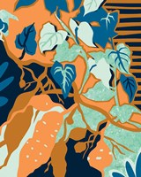 Yams Fine Art Print