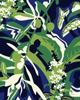 Olive Buds Fine Art Print